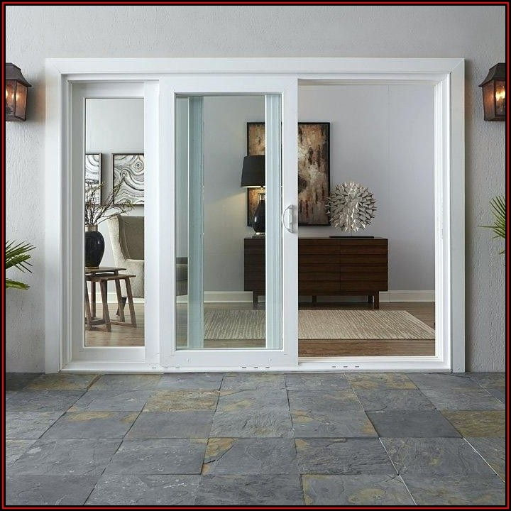 Jeld Wen Sliding Patio Doors Installation Instructions