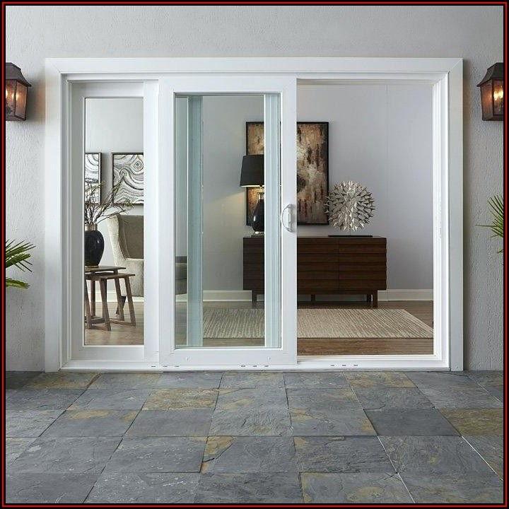 Jeld Wen Sliding Patio Doors Installation Instructions