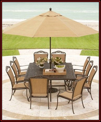 Macys Outdoor Patio Furniture