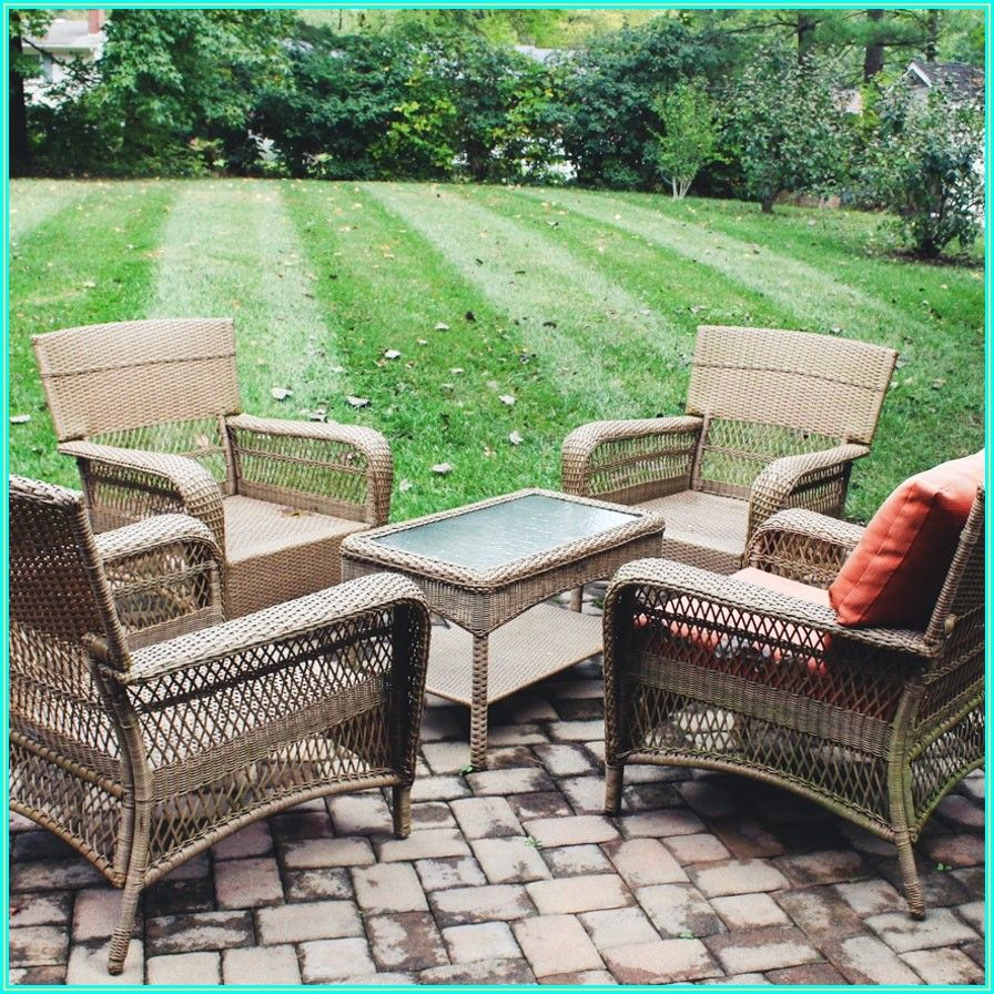 Martha Stewart Living Patio Furniture Cushions