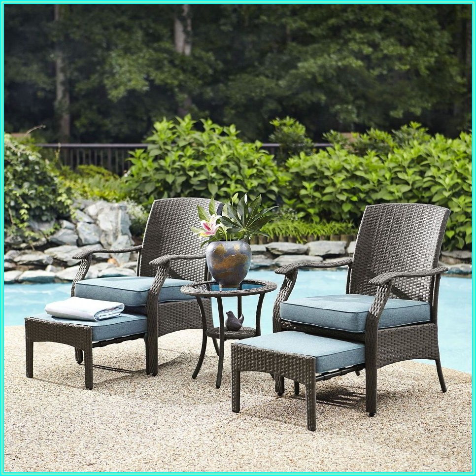 Martha Stewart Living Patio Furniture Replacement Parts