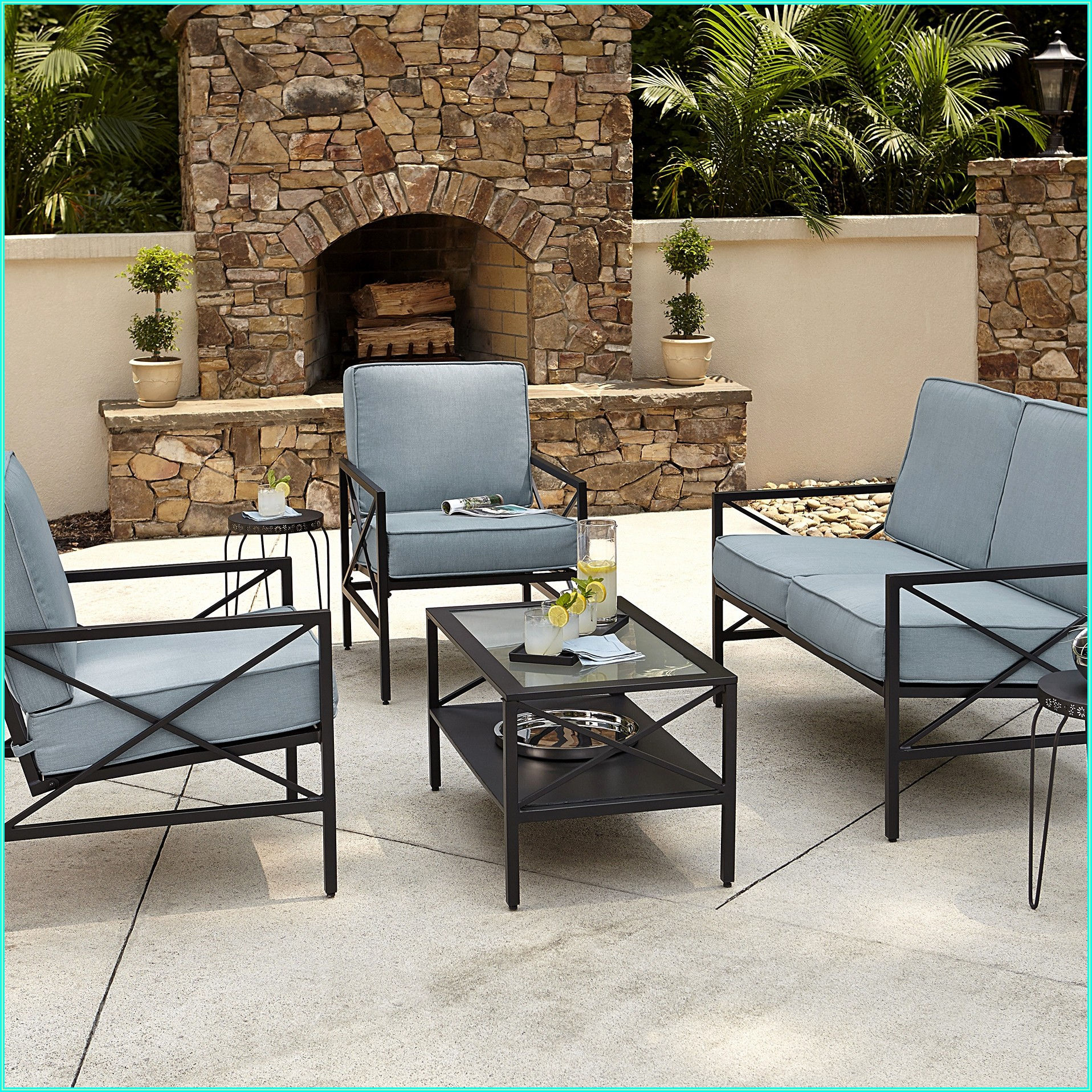 Martha Stewart Patio Furniture Kmart