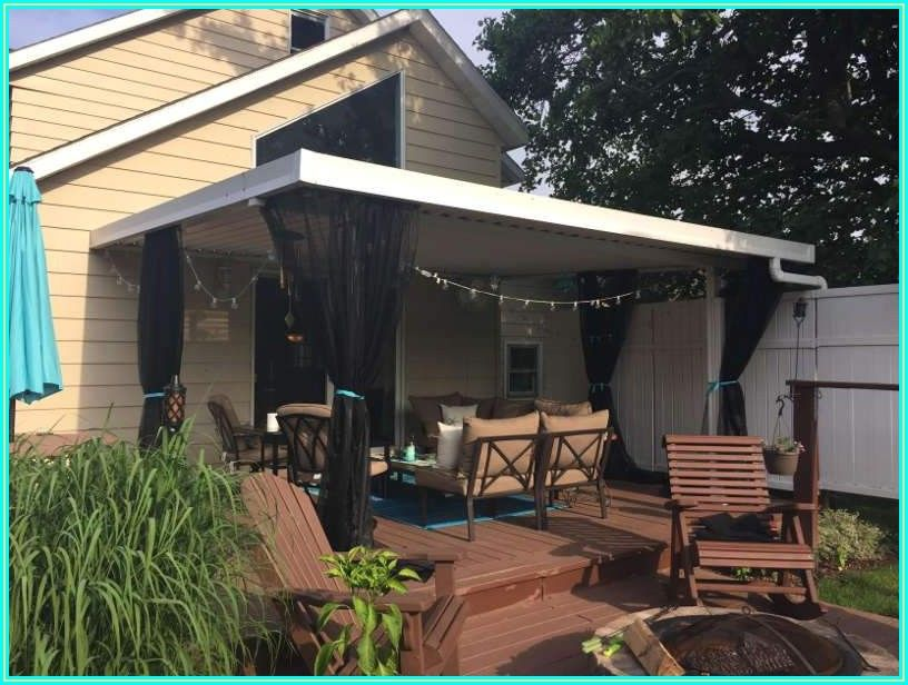 Mosquito Net Curtains For Patio