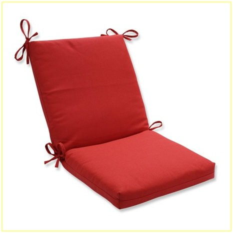 Outdoor Patio Chair Cushions With Ties