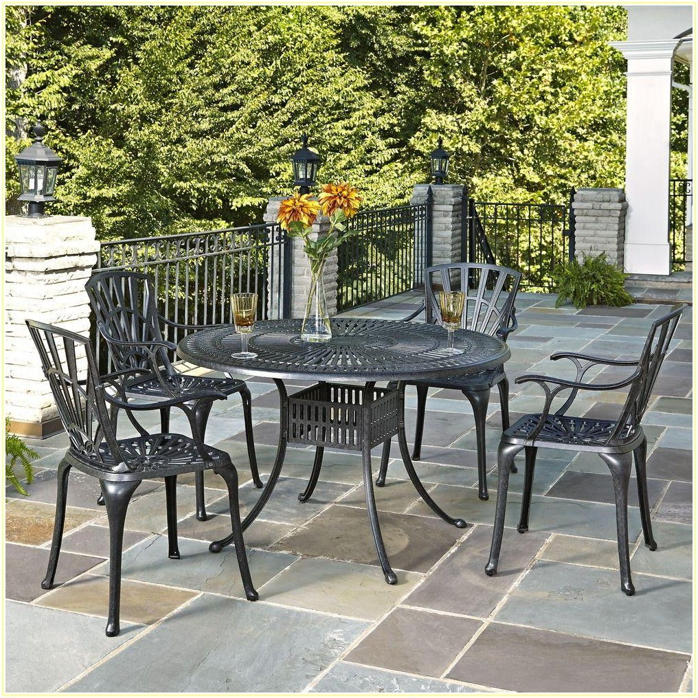Outdoor Patio Furniture Home Depot