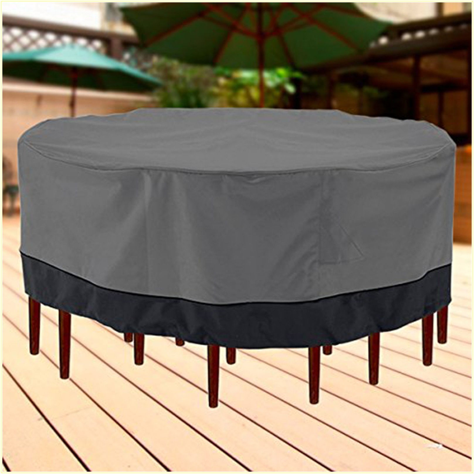 Outdoor Patio Table And Chairs Cover