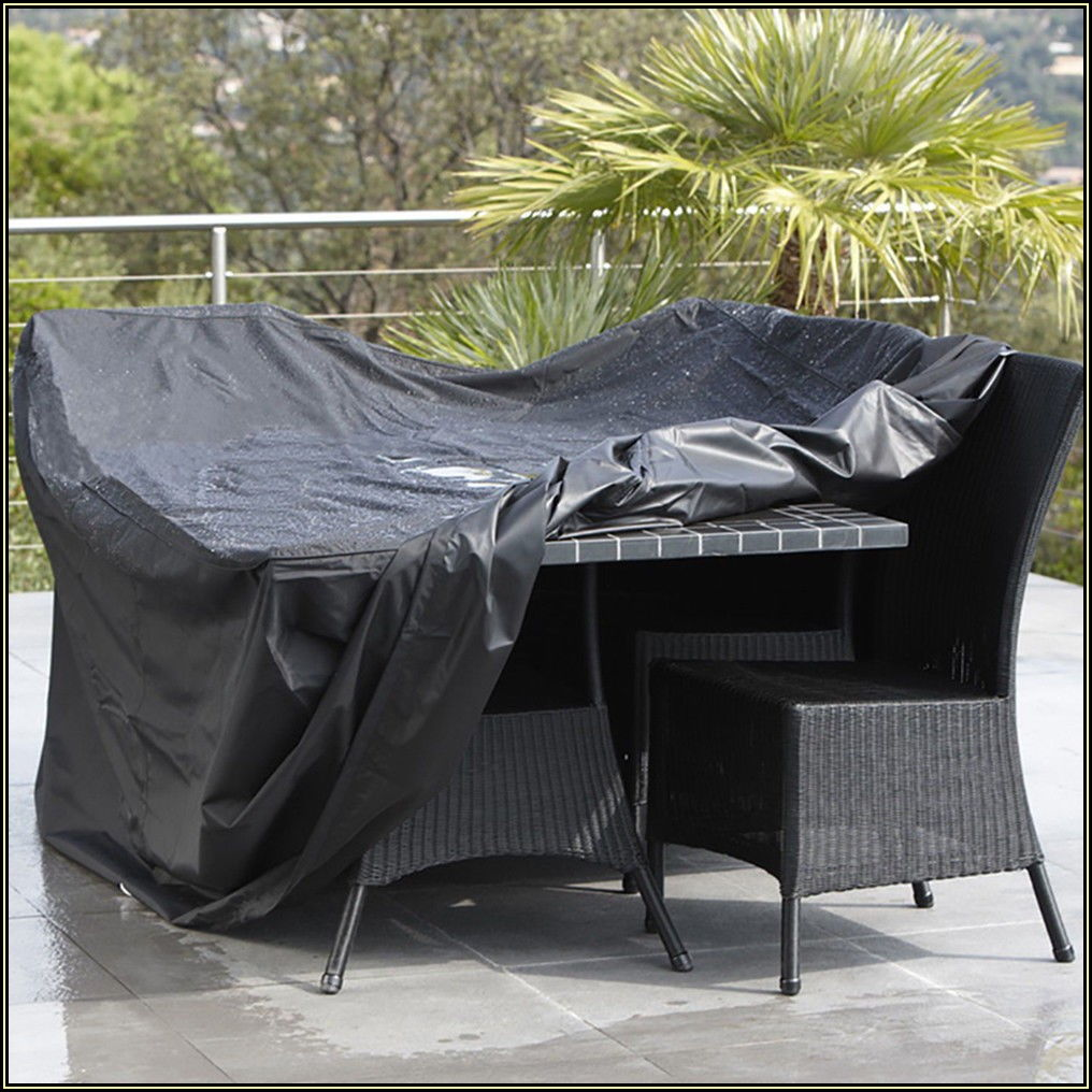 Outdoor Wicker Patio Furniture Covers