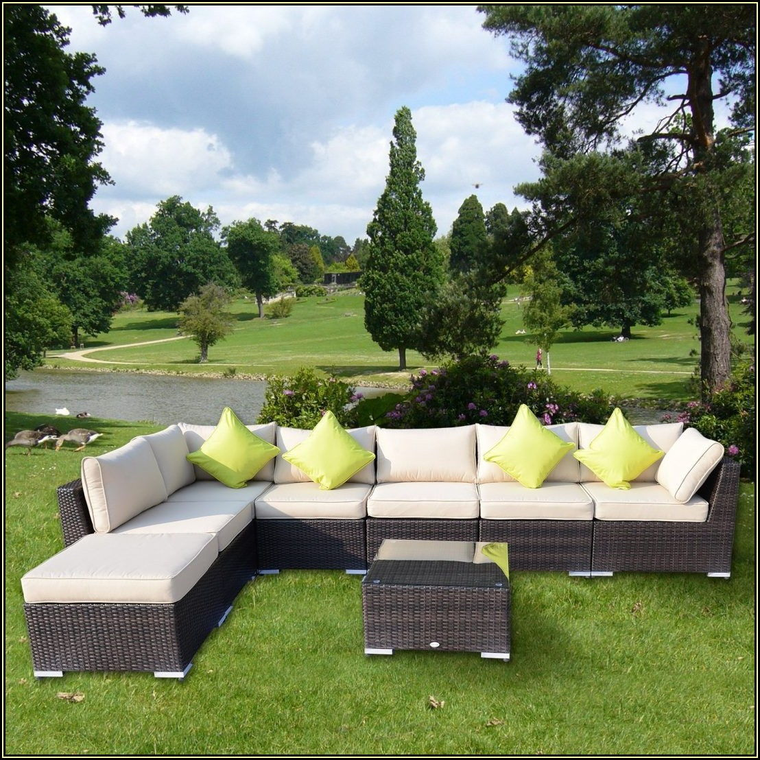 Outdoor Wicker Patio Furniture Near Me
