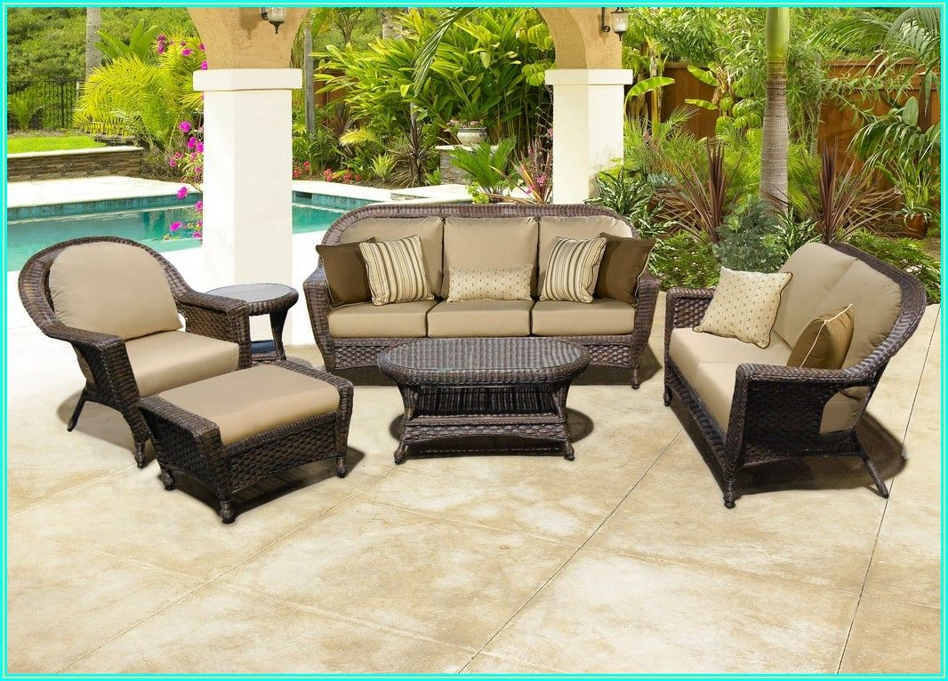Palm Casual Patio Furniture Myrtle Beach