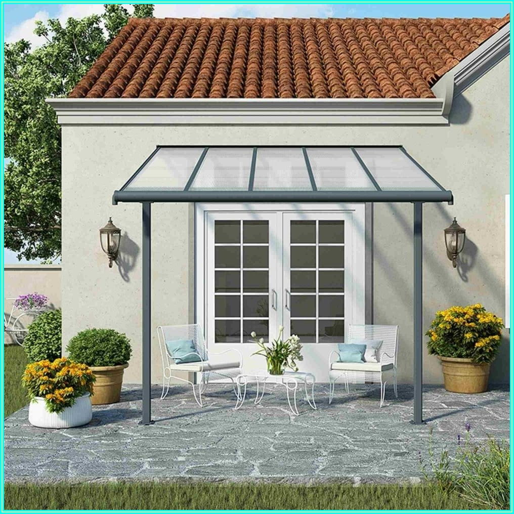 Palram Feria Patio Cover Uk