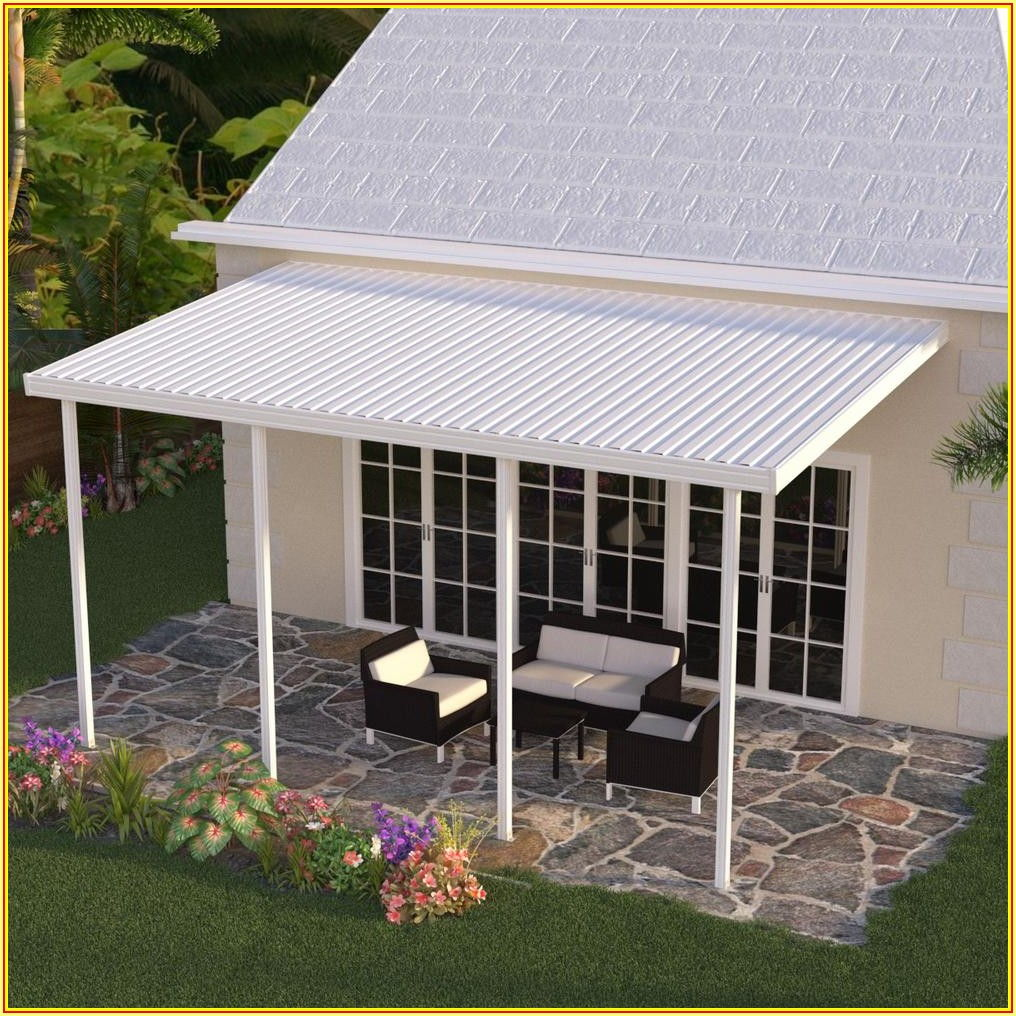 Patio Awnings Home Depot