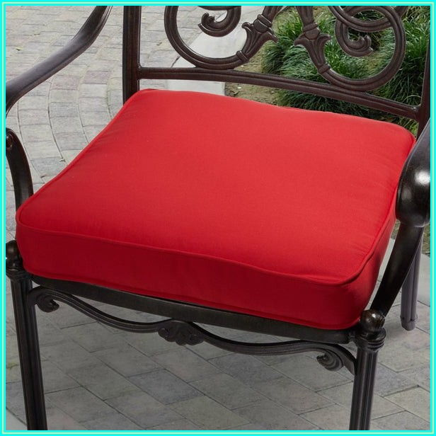 Patio Chair Seat Cushions 20 X 20