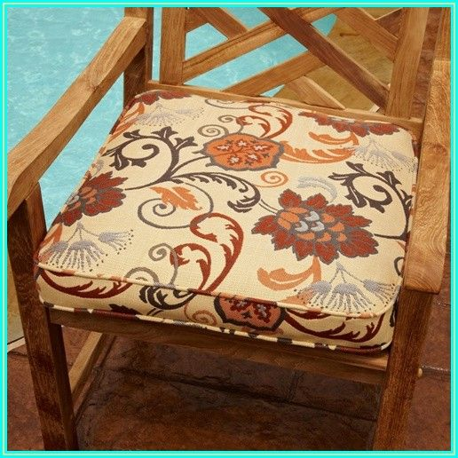 Patio Chair Seat Cushions 22 X 22
