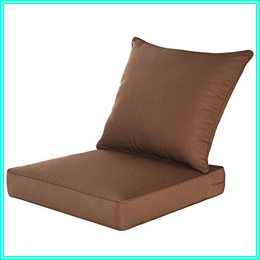 Patio Chair Seat Cushions Amazon