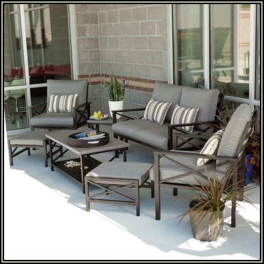 Patio Conversation Sets On Sale Near Me