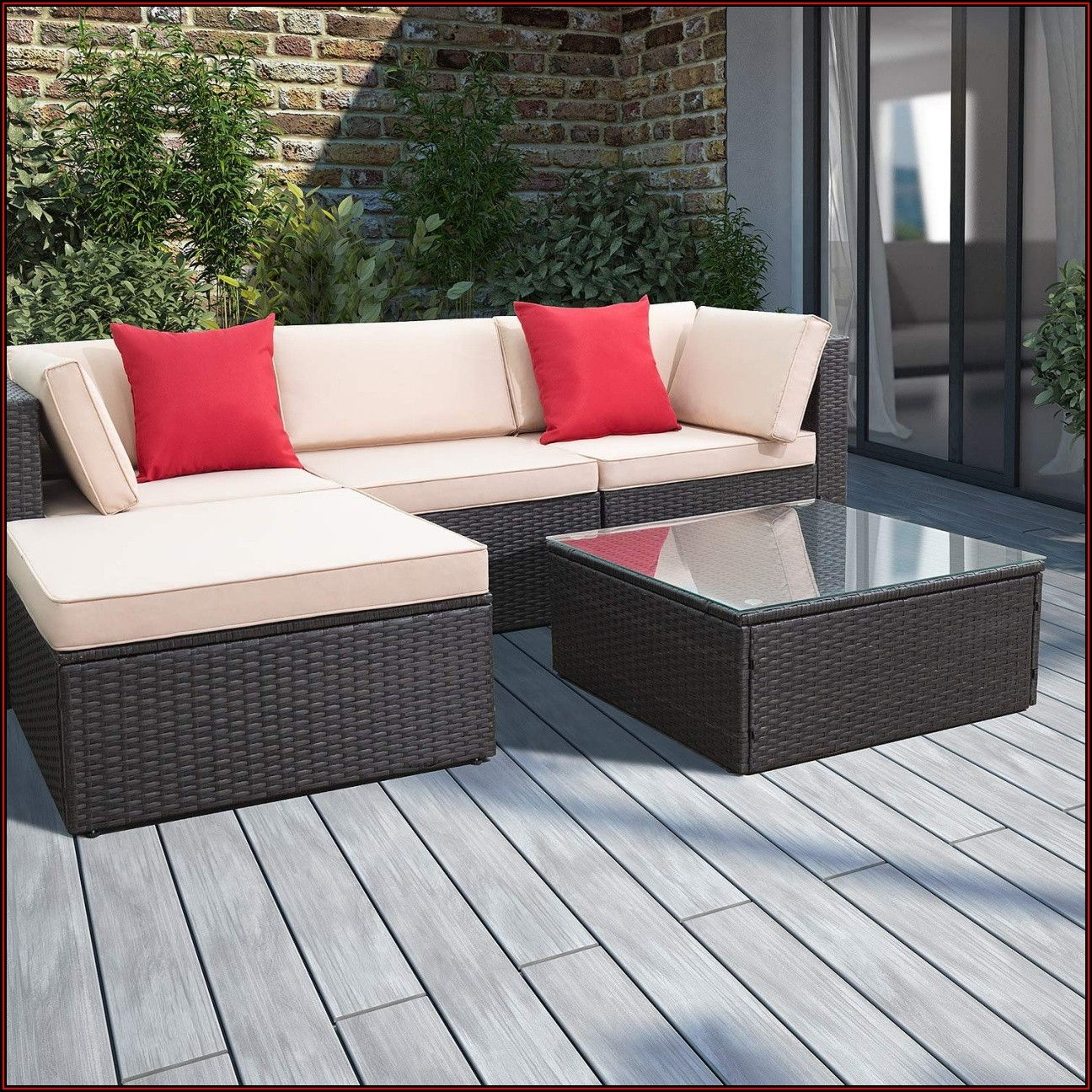 Patio Conversation Sets Under 300