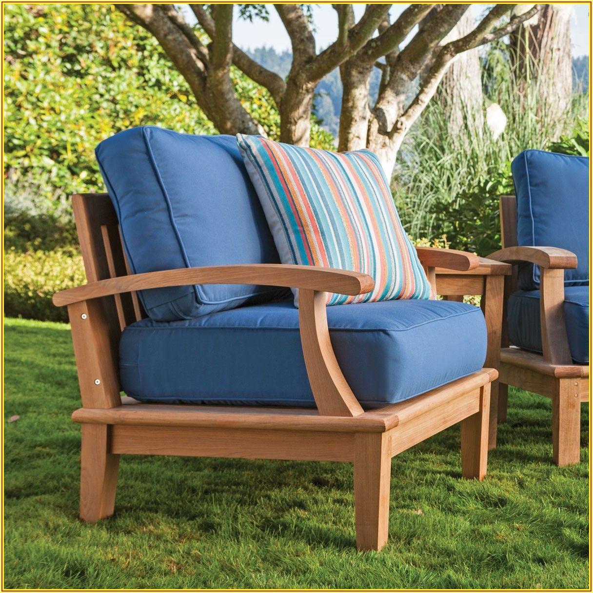 Patio Furniture With Sunbrella Cushions