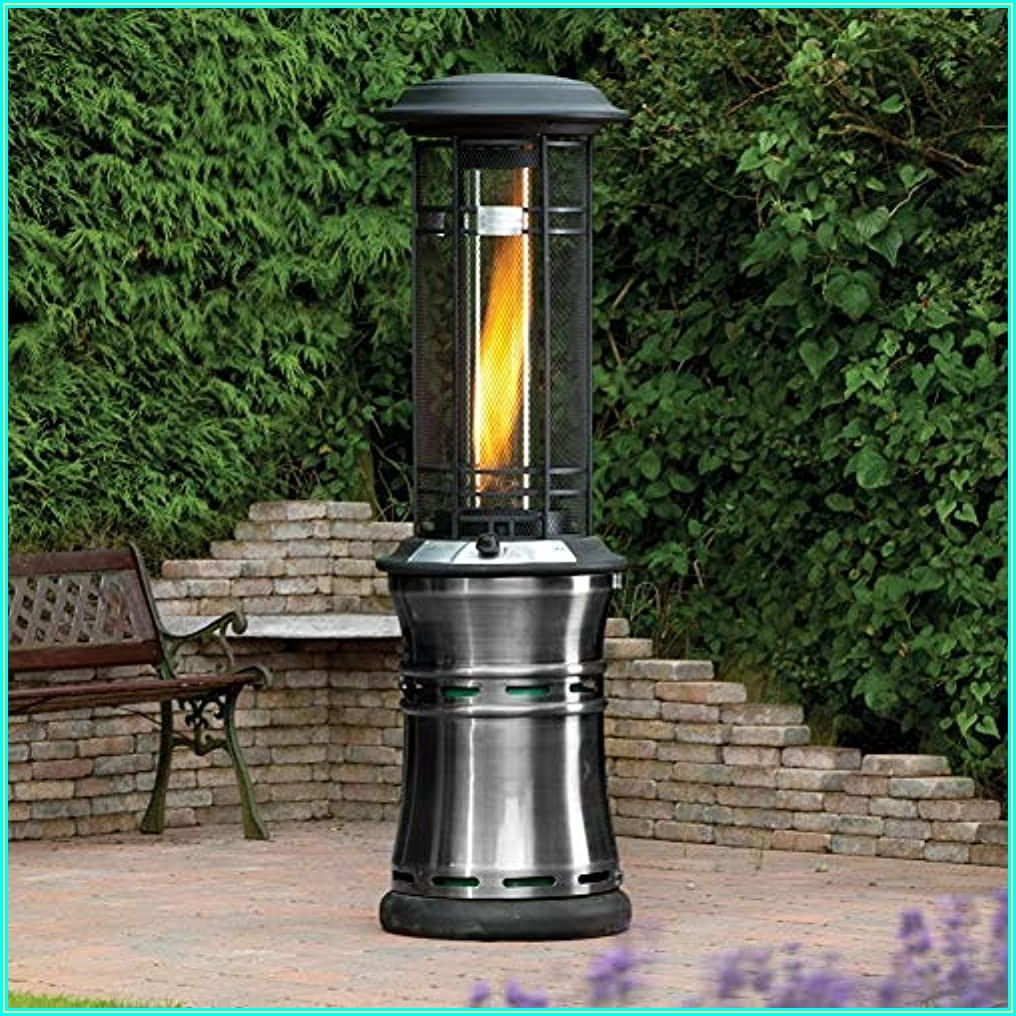 Patio Heater Glass Tube Replacement