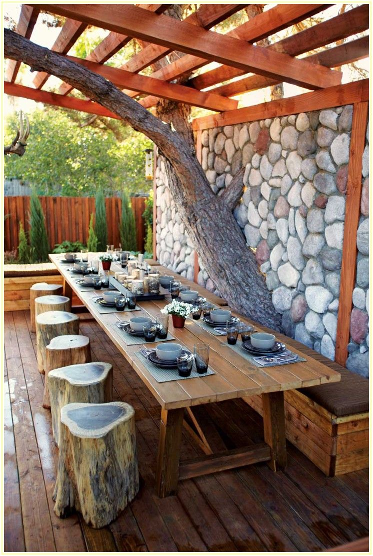 Patio Ideas On A Budget Pictures