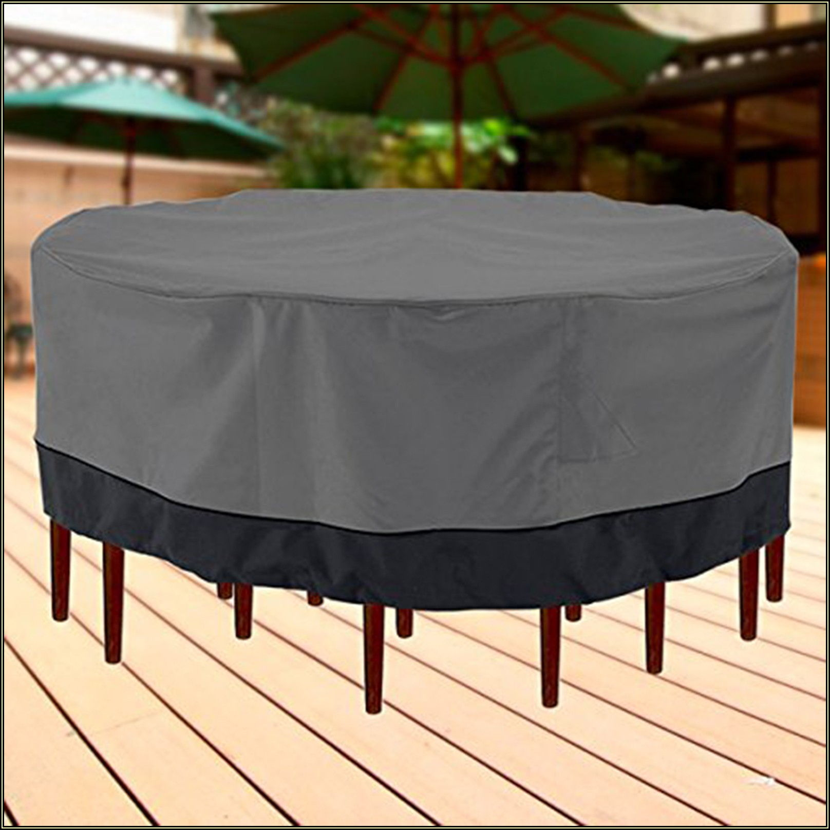 Patio Table And Chair Covers