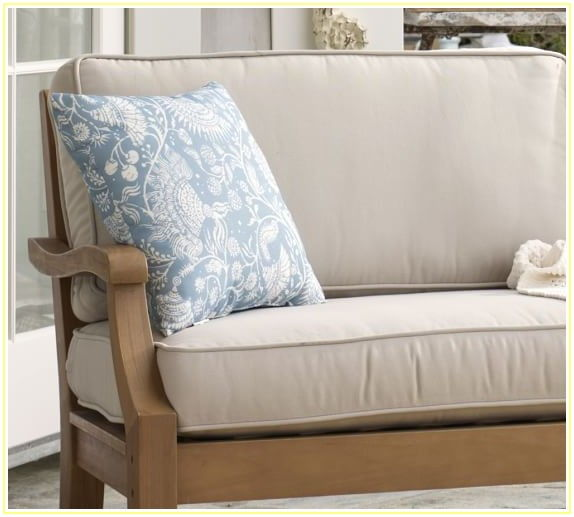 Pottery Barn Patio Furniture Cushions