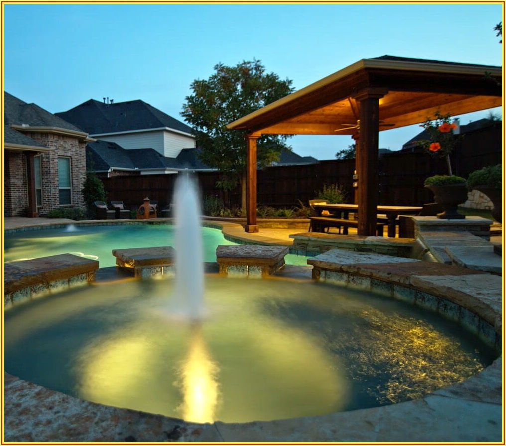 Prestige Pool And Patio Frisco