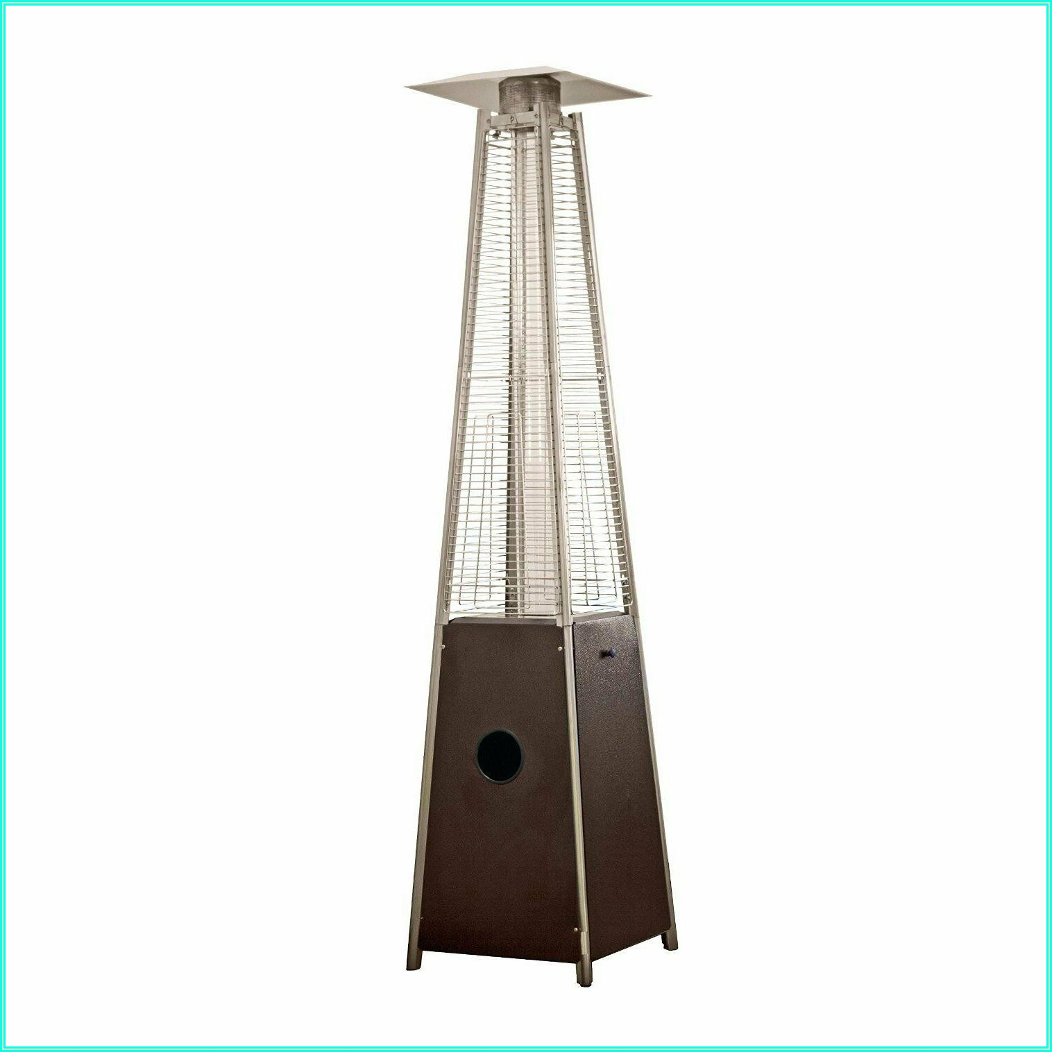 Quartz Glass Tube Patio Heater