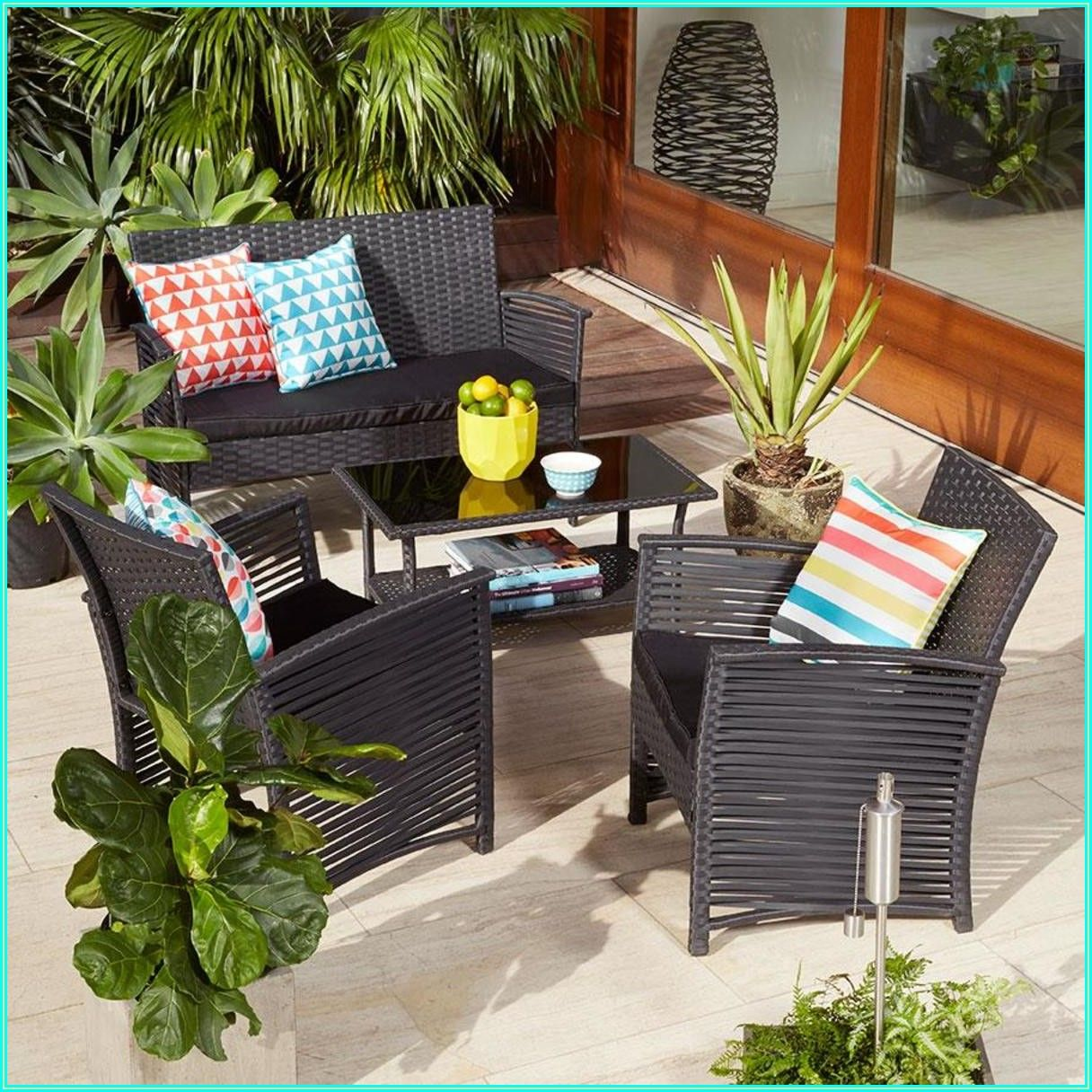 Replacement Martha Stewart Living Patio Furniture