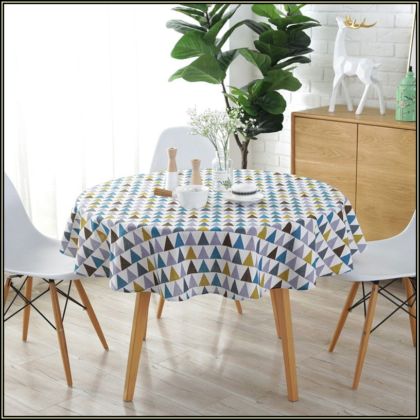 Round Patio Table Cover 150cm