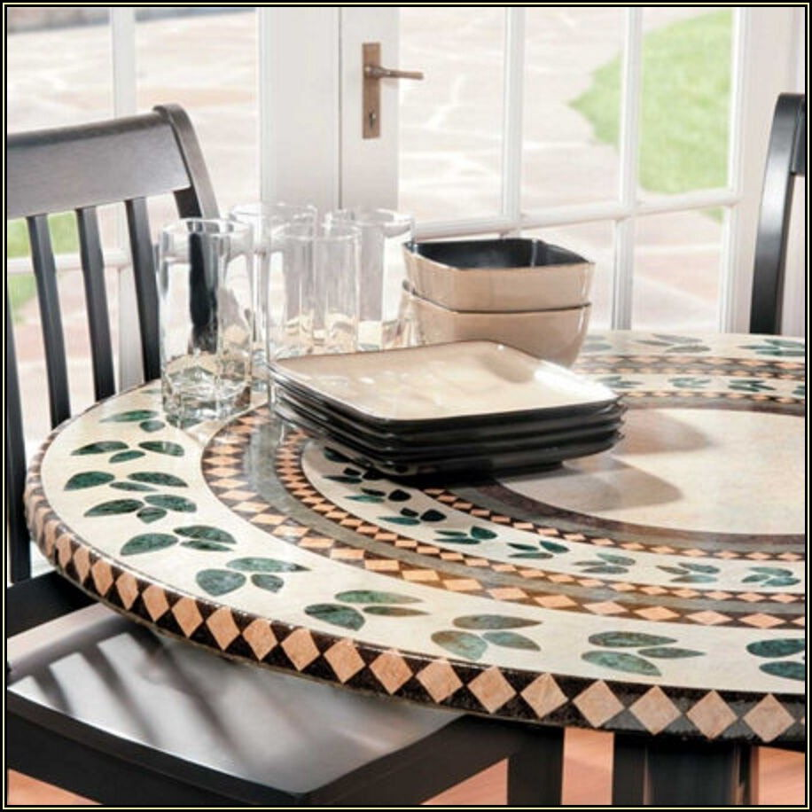 Round Patio Table Covers Elastic