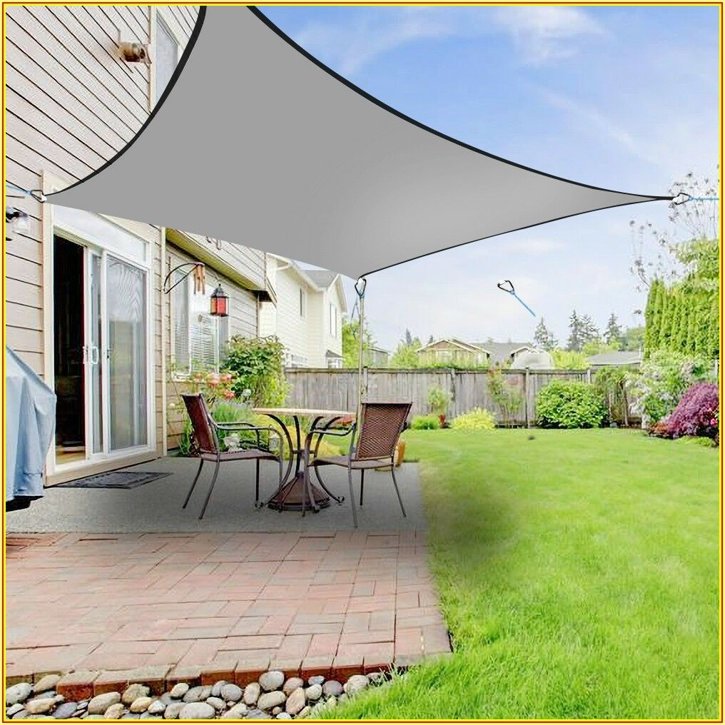 Sail Awnings For Patio Ireland