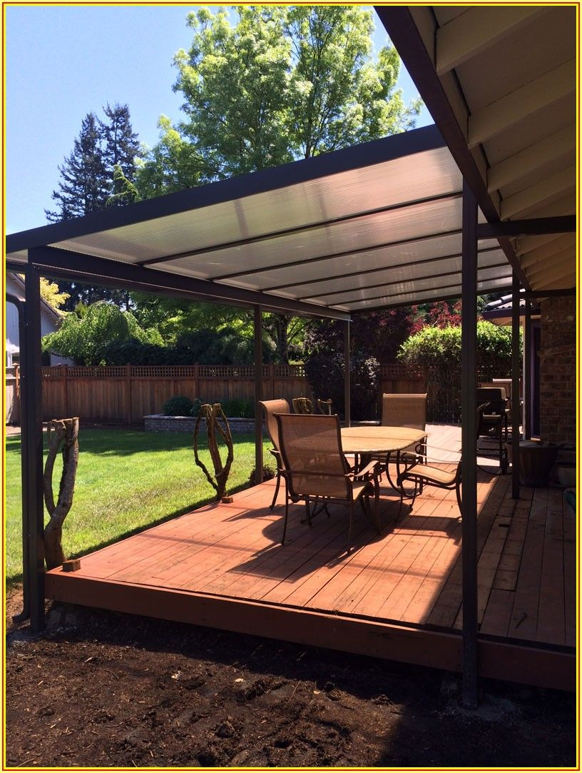 Shade Tarps For Patios