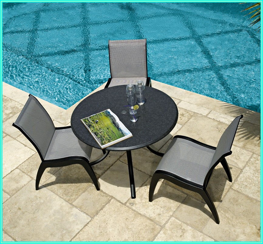 Small Patio Dining Sets