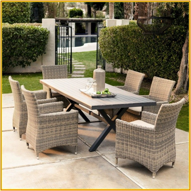 Smith And Hawken Patio Furniture Replacement Cushions