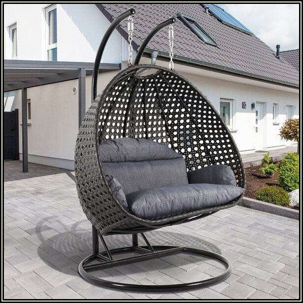 Southport Patio Egg Chair Canada