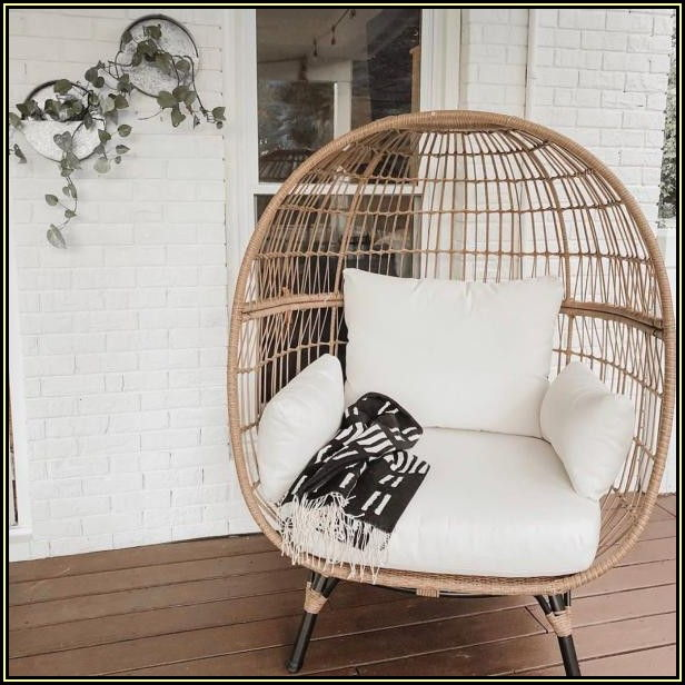 Southport Patio Egg Chair Cover