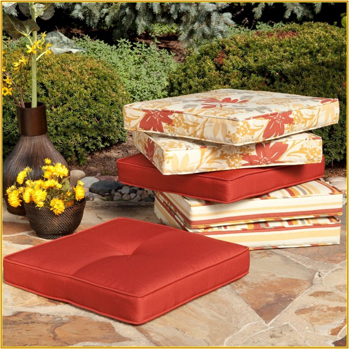 Target Patio Chair Cushions