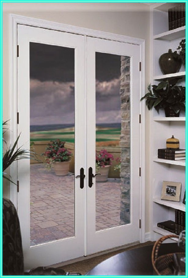 Therma Tru French Patio Doors