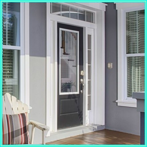 Therma Tru Patio Doors With Internal Blinds