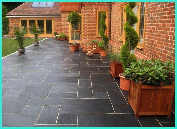 Tile For Outside Patio