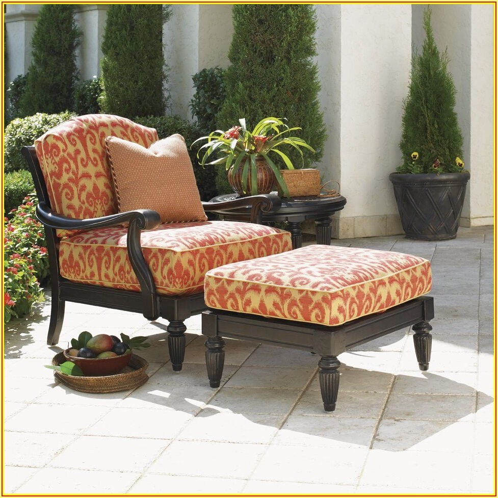 Tommy Bahama Patio Furniture Cushions
