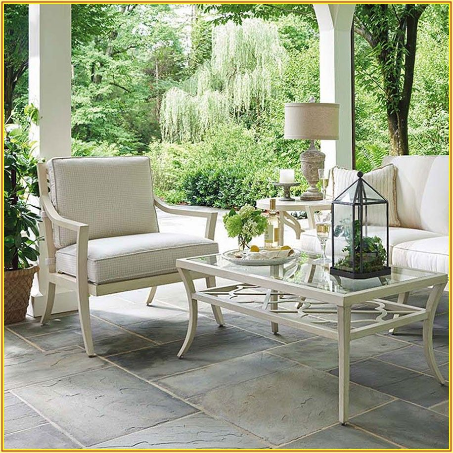 Tommy Bahama Patio Furniture