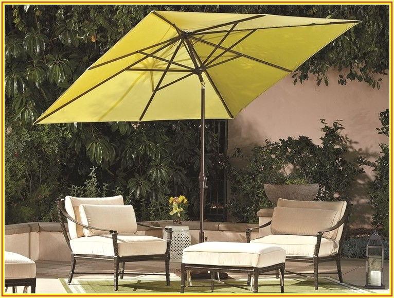 Treasure Garden Patio Umbrella Replacement Canopy