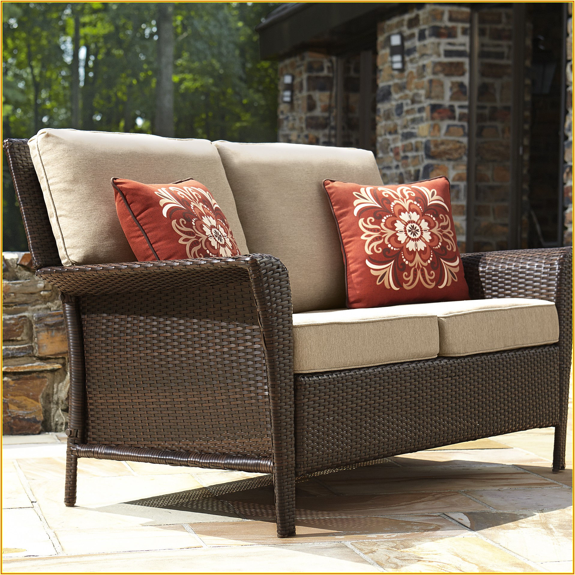 Ty Pennington Patio Furniture Cushions