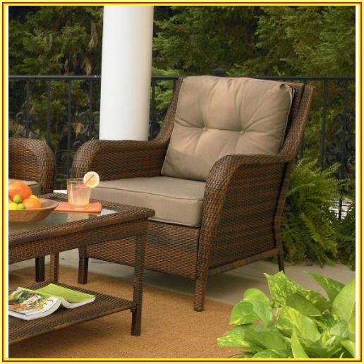 Ty Pennington Patio Furniture Replacement Parts