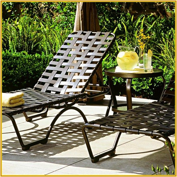 Vinyl Strapping For Patio Chairs