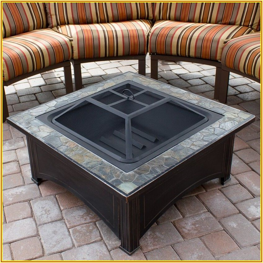 Wayfair Outdoor Patio Furniture With Fire Pit