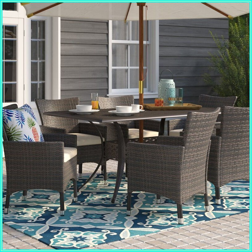 Wayfair Patio Dining Sets
