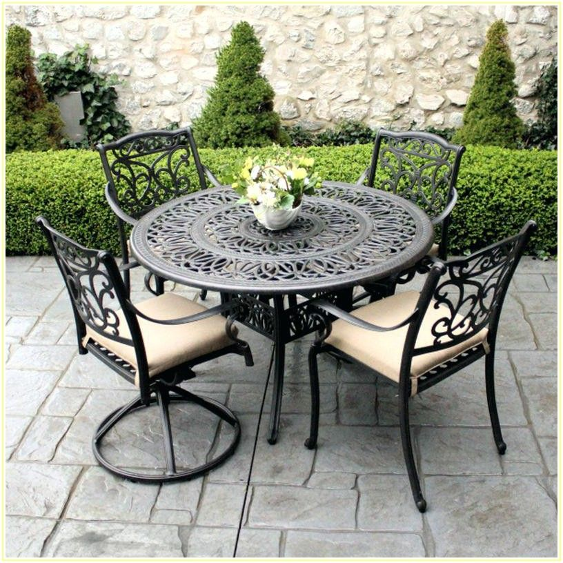 Wrought Iron Patio Chairs Costco