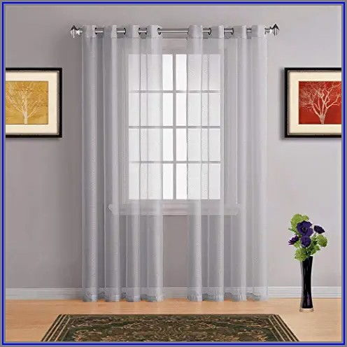 108 Inch Patio Door Curtains